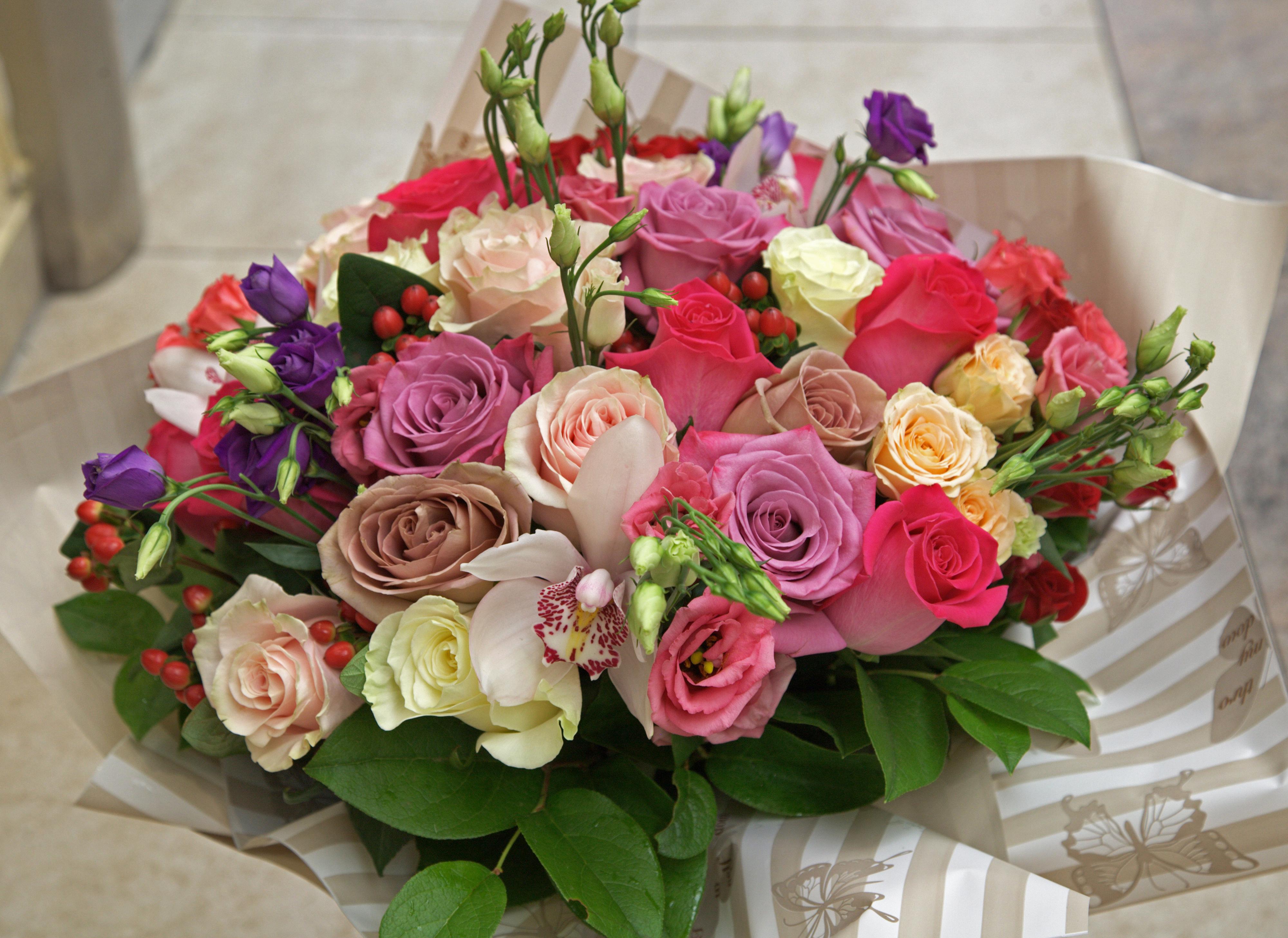 De ce sa apelezi la o florarie online